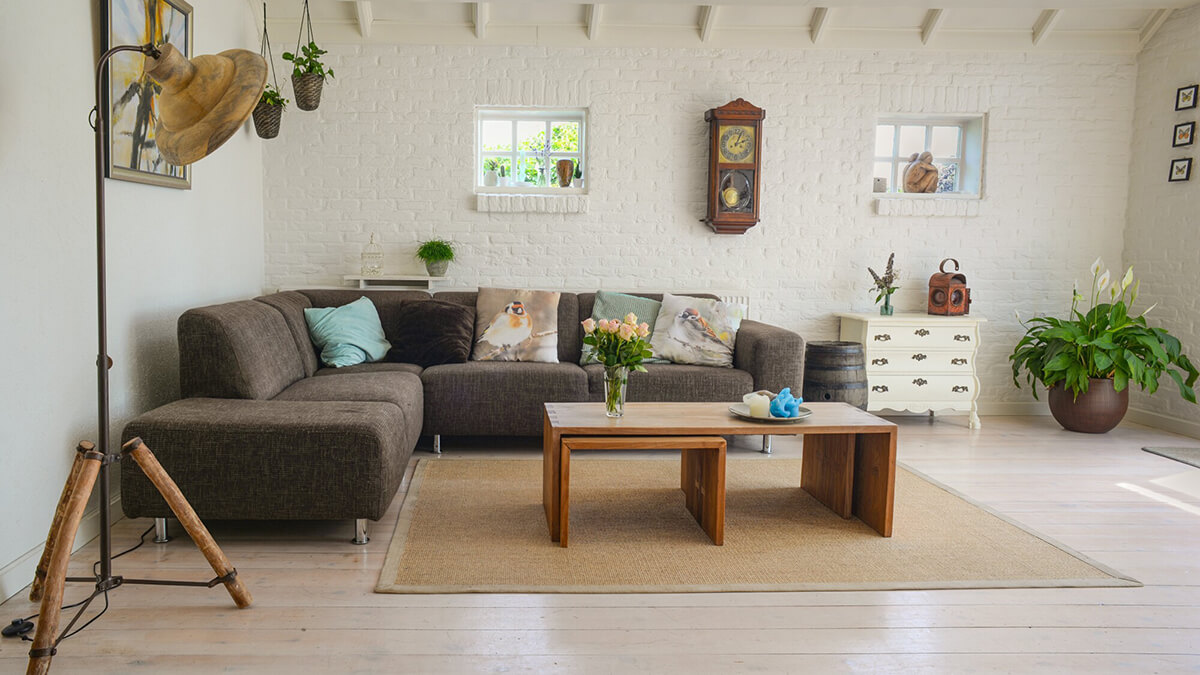 The Many Benefits of Home Staging