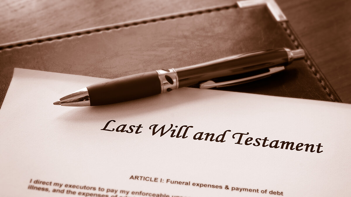 Can an Executor Change a Will?