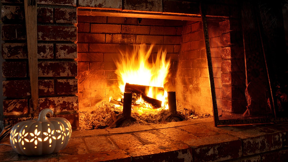 Does a Fireplace Add Value to Your Home?