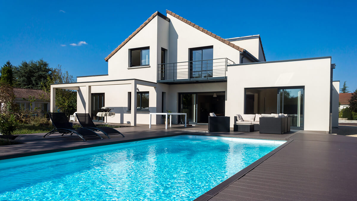 Does a Pool Increase Home Value?