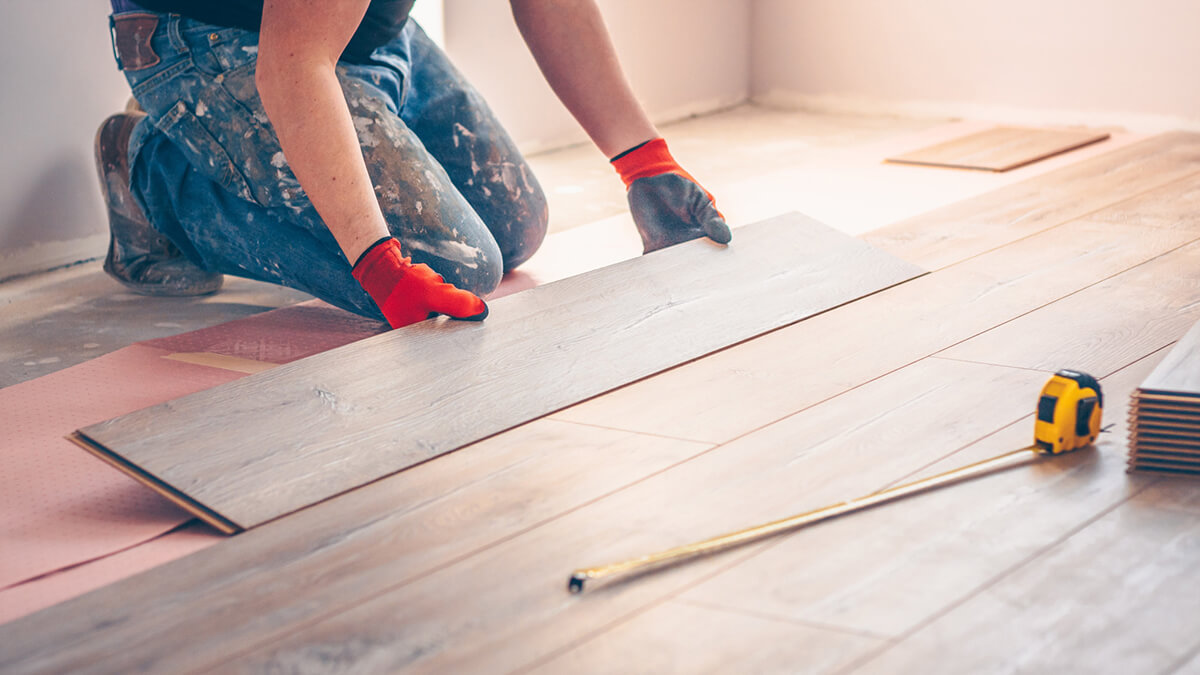 Does New Flooring Increase Home Value?